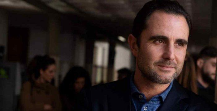 """Hervè Falciani: """"El fraude es contextual. Se da porque es el entorno el que lo permite"""""""