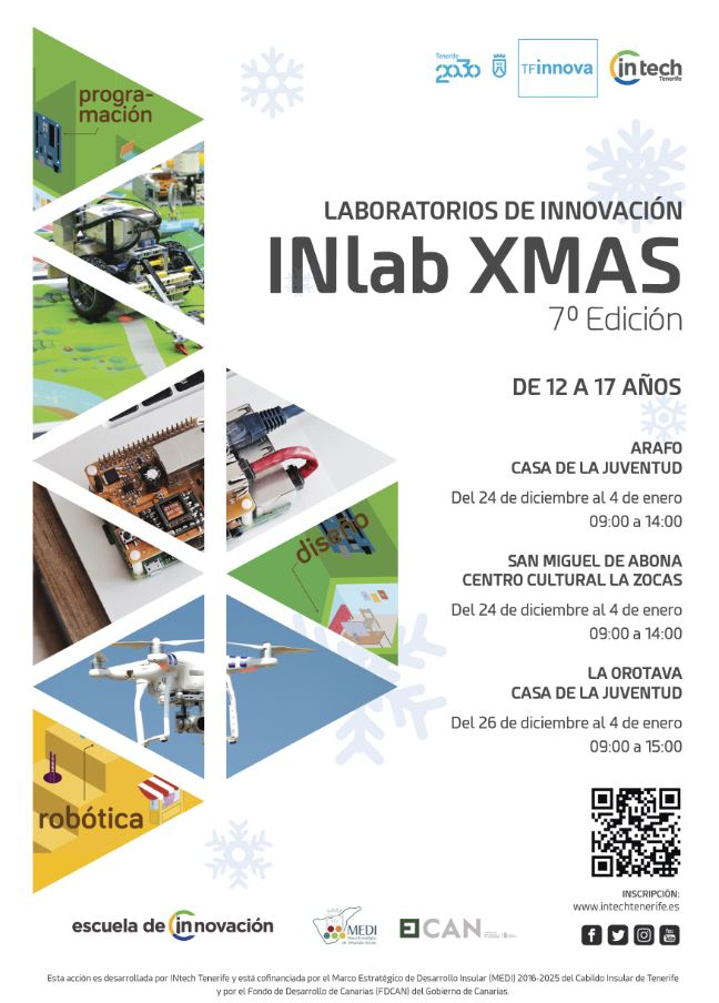 INLABS WINTER