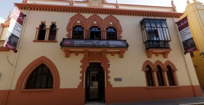La Universidad Europea de Canarias, vendida a un fondo inglés