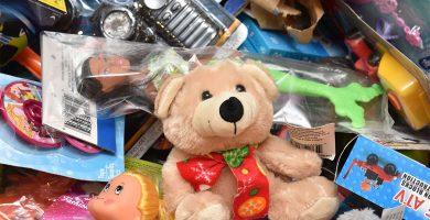 """""""Estas Navidades se han retirado en las Islas más de 3.000 productos del mercado por no ser seguros"""""""