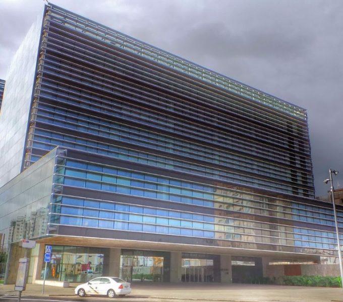 El fiscal recuerda que el TSJC nunca aceptó la competencia del caso Grúas