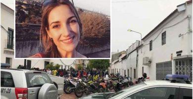 Hallan el cuerpo de una mujer en los alrededores de El Campillo (Huelva) donde desapareció Laura Luelmo