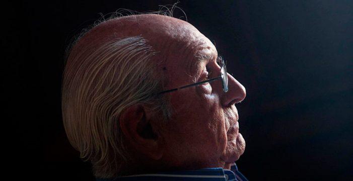Fallece Luis Mardones Sevilla, ex gobernador civil de Santa Cruz de Tenerife y ex diputado de Coalición Canaria