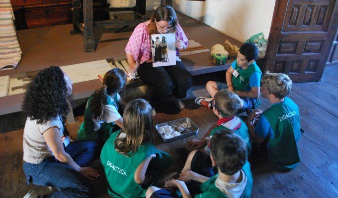 Museos de Tenerife celebra la Navidad con talleres para los más pequeños