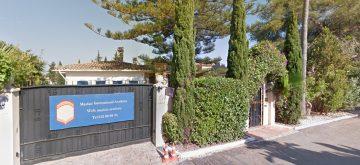 Una explosión en el laboratorio de un colegio deja a cuatro niñas con quemaduras