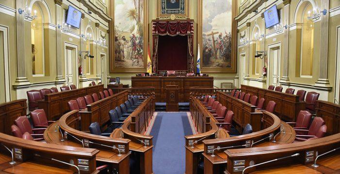 El Parlamento acoge la próxima semana el último 'Debate de la Nacionalidad' de la Legislatura