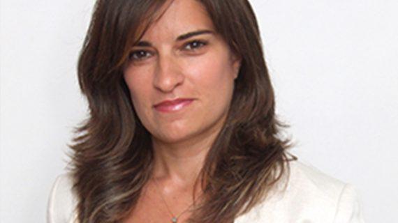 Dácil Jiménez, nombrada nueva directora de contenidos web de DIARIO DE AVISOS
