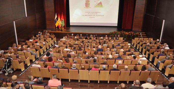 La Matanza estrena su auditorio, surgido del antiguo Cine Prado