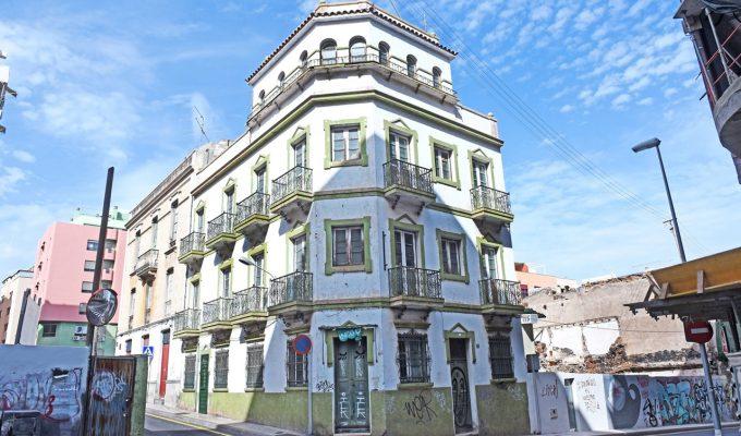 La sentencia de Miraflores deja sin valor los informes sobre patrimonio histórico del Cicop