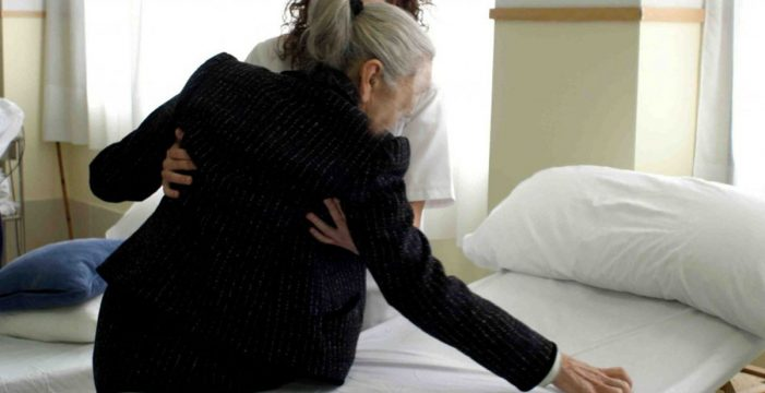 30.000 personas padecen demencia en las Islas, el 40% sin diagnosticar