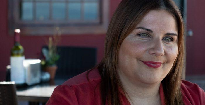 """Virginia Bacallado: """"Solo espero que haya un cambio en mayo de 2019, Tacoronte no puede seguir esperando"""""""