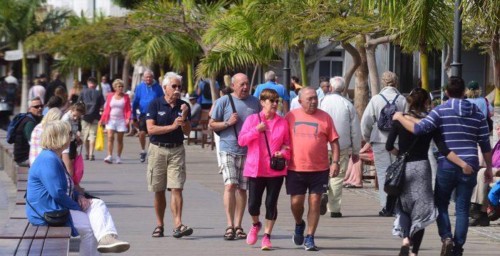 ¡Cien mil habitantes! Arona entrará en 2019 con una cifra récord de residentes