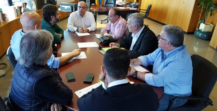 La Administración autonómica canaria gana 2.156 empleados en seis meses