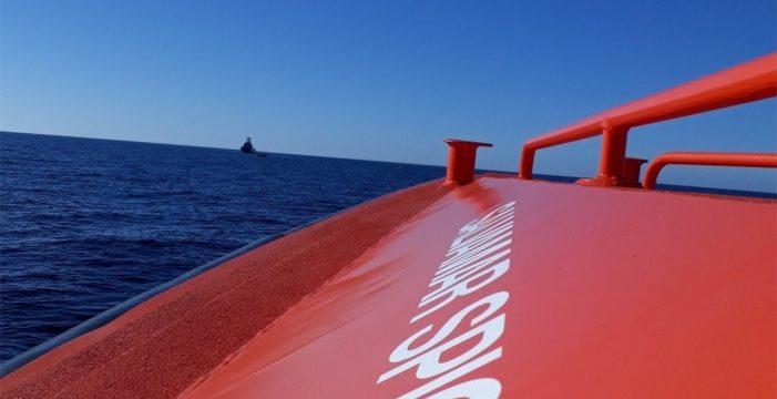 50 migrantes, 12 de ellos menores, arriban este jueves a las costas de Lanzarote