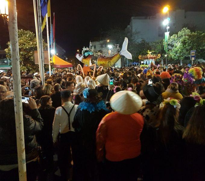 Abiertas las bases del Concurso del Cartel de la Sardina de Los Sauces, el primero tras la declaración de la celebración como Fiesta de Interés Turístico de Canarias