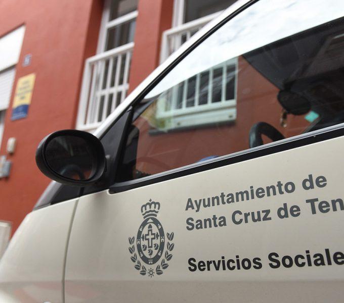 Santa Cruz prevé un servicio para urgencias sociales las 24 horas del día por 277.000 euros