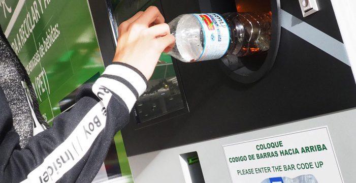 Recibe descuentos al reciclar con Tu Trébol