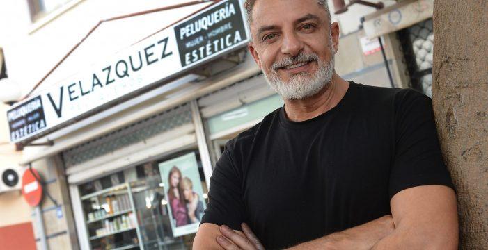"""Gilberto Velázquez: """"Volví a Tenerife porque necesitaba mi tierra para vivir y porque soy carne de Carnaval"""""""
