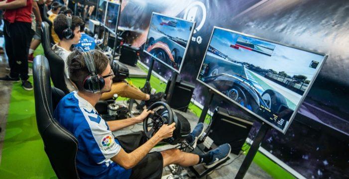 TLP Tenerife Winter ofrece más de 15 horas de formación técnica sobre videojuegos