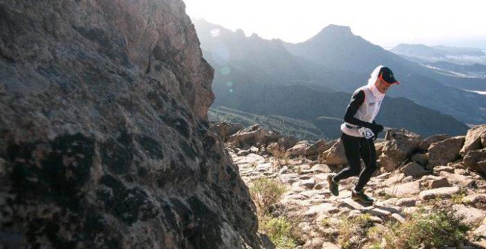 La Herö Trail Adeje se estrena con sobresaliente