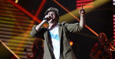 Esta es la canción que representará a España en Eurovisión