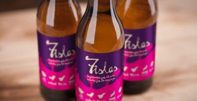 Cerveceros de todo el archipiélago se unen para elaborar '7 Islas'