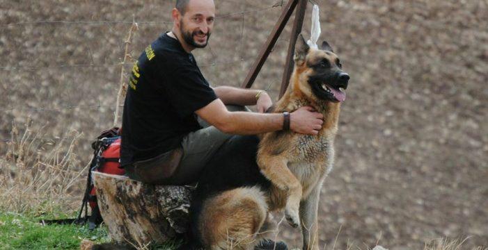 Muere Juan Antonio al caer dentro de un pozo mientras paseaba a su perro