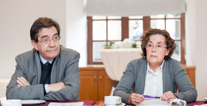 Martinón (ULL) elogia a los docentes por implicarse en mejorar su propia formación