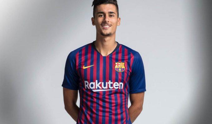 El Barça niega una posible alineación indebida de Chumi en el Ciutat de València