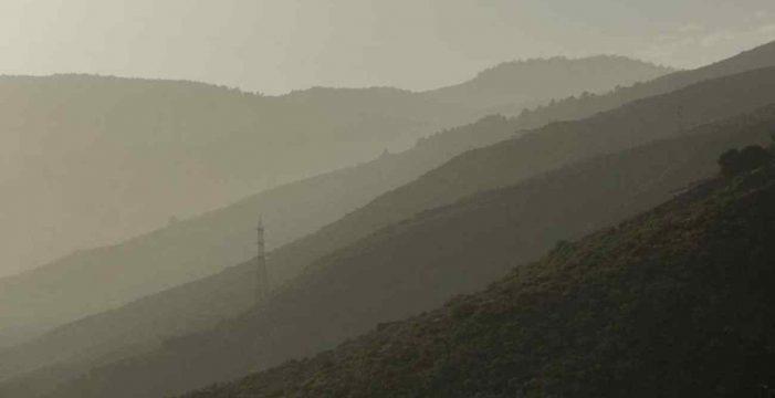 Canarias se prepara para un nuevo episodio de calima
