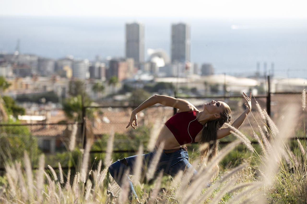 Nervios Y Mucho Ritmo En El Casting De Fama A Bailar En Tenerife