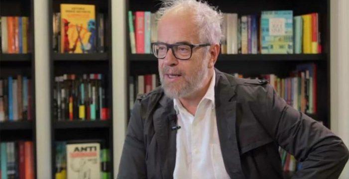 Muere a los 59 años de edad el editor Claudio López Lamadrid