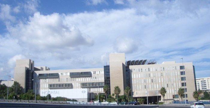 Los trasplantes de corazón se realizarán en Canarias desde este año en el Hospital Dr. Negrín Domínguez