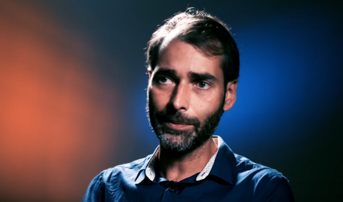 """Iván Pérez, psicólogo y CEO de AEQUOR Gaming: """"Los eSports tienen un valor educativo potente"""""""