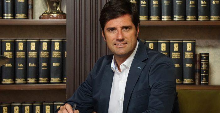 Navarro, alcalde de Santiago del Teide, nos descubre la Vertical subida del Panadero