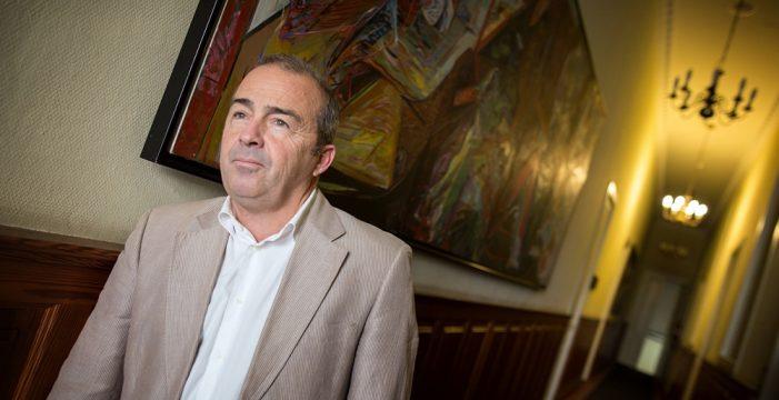 Amplio consenso parlamentario en la nueva Ley Canaria del Deporte