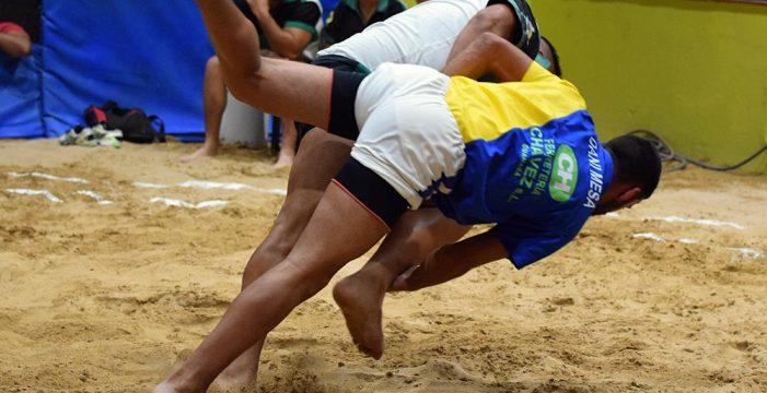 El Guamasa se enfrenta al Arguama en  la Copa Cajasiete