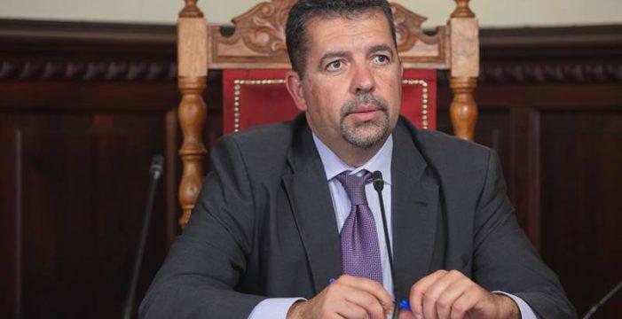 El PP vuelve a confiar en Juanjo Cabrera como candidato en la capital
