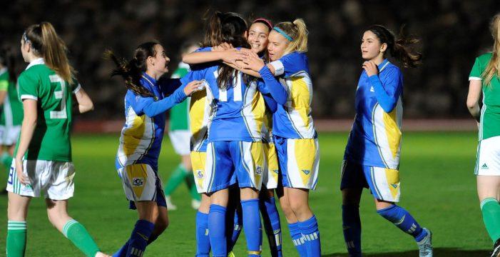 Canarias da la sorpresa y se medirá a España en la final del I Torneo del Atlántico S17 de fútbol femenino