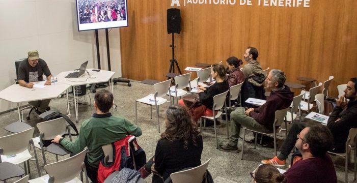 MAPAS 2019 comienza los talleres formativos para impulsar proyectos artísticos