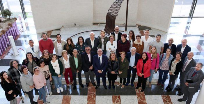 La Mesa de Pacientes de Canarias inicia su actividad