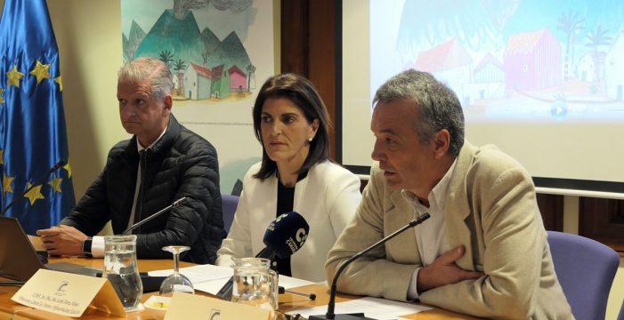 Nueve municipios canarios, en la excelencia educativa