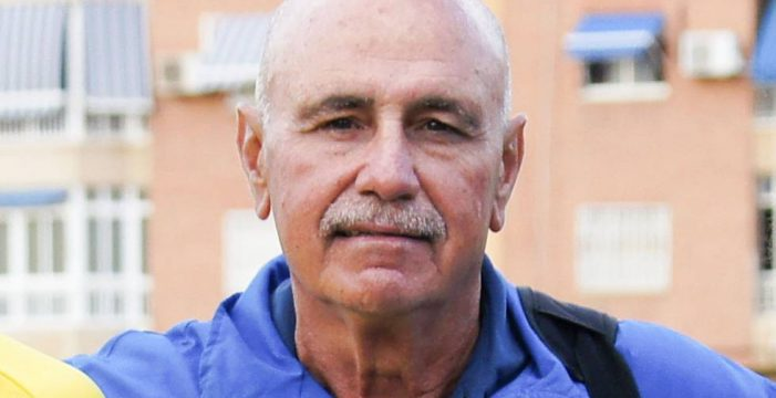 El juicio a Millán por abusos sexuales en el atletismo arranca hoy martes en Tenerife