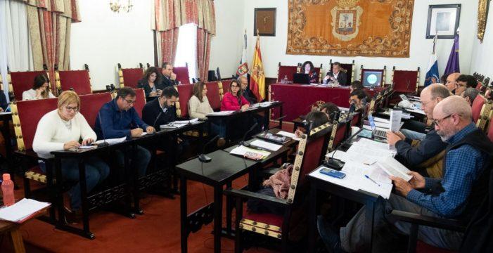 El Ayuntamiento de La Laguna regulará la futura entrada de los VTC en el municipio