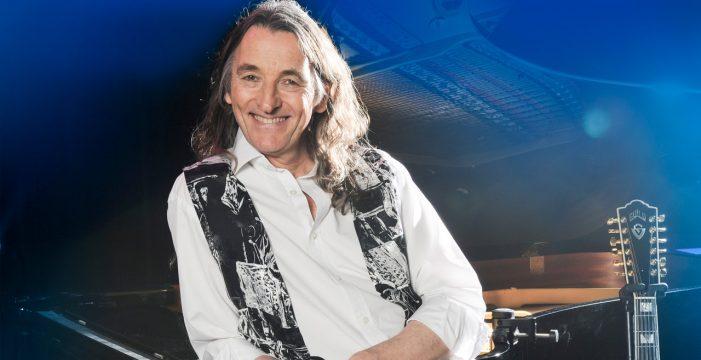 Roger Hodgson, de Supertramp, actuará en Tenerife