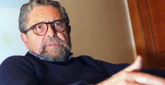 """Benito Maceira: """"La pobreza es el principal factor que alimenta la obesidad en Canarias, junto a la comida procesada y la vida sedentaria"""""""