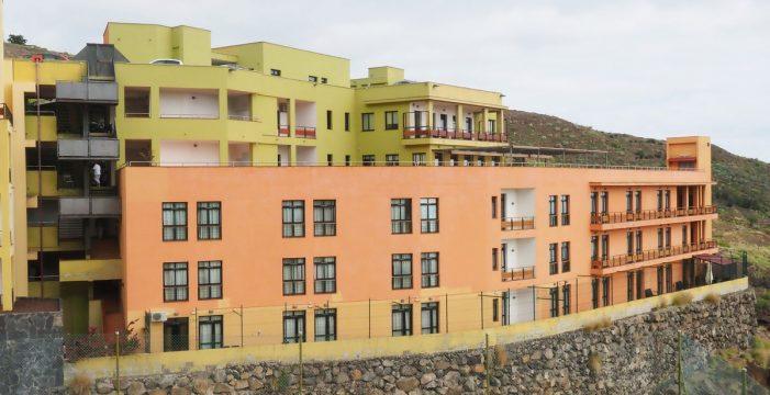 Acuerdo entre empresa y trabajadores de la residencia El Drago de El Marqués sobre los despidos por cierre