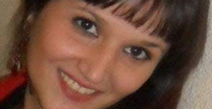 Buscan a Jennifer Judith, en paradero desconocido desde julio del año pasado