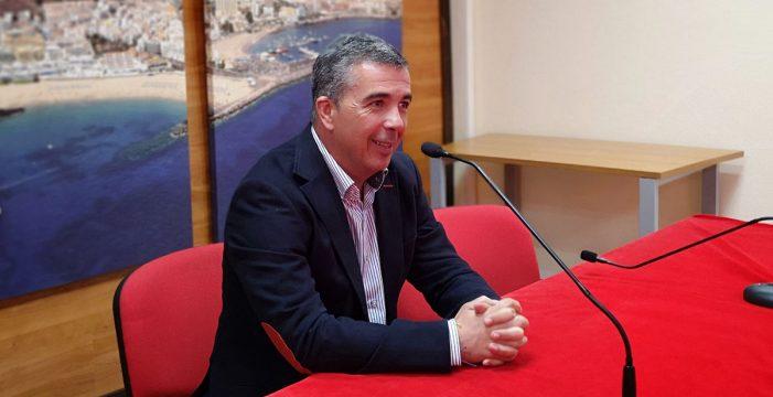 """""""Canarias no debe vivir solo del dato turístico, hay que exportar el conocimiento del sector"""""""