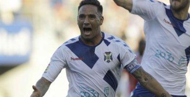 Un nuevo Tenerife derrota de manera brillante al Nástic